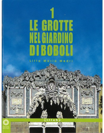 The grottoes in the Boboli...