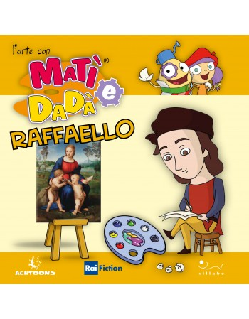 Raphael - Art with Mati and...
