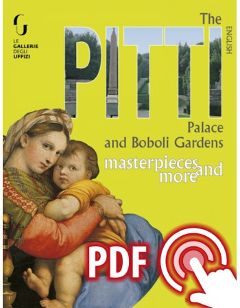 The Pitti Palace and Boboli...