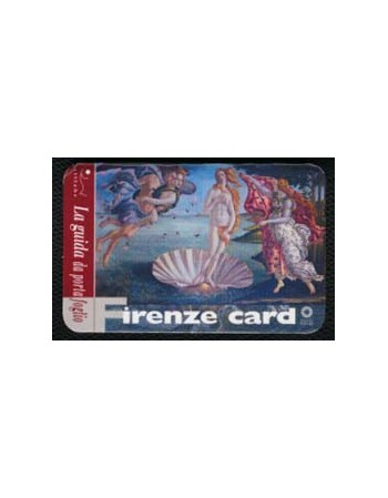 Florence Card