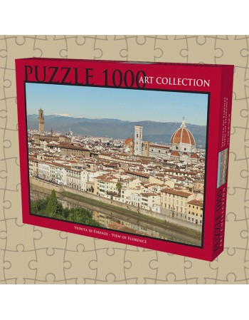 Puzzle 1000 - Firenze