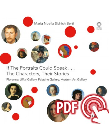 If The Portraits Could...