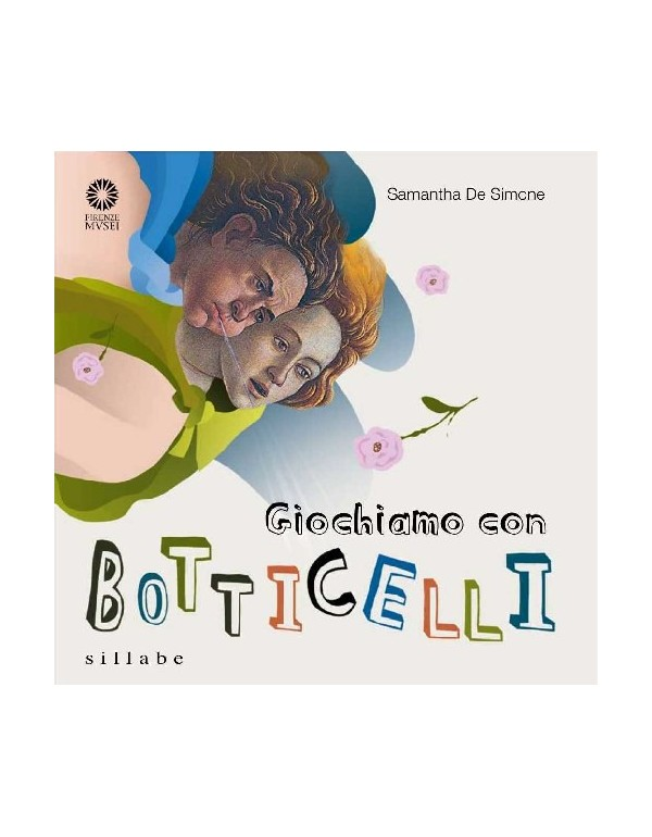Let's play with Botticelli