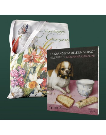 Shopping bag + catalogo -...