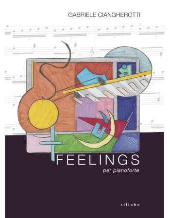 Feelings, per pianoforte