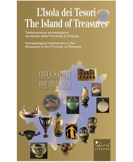 L'Isola dei Tesori / The Island of Treasures 2