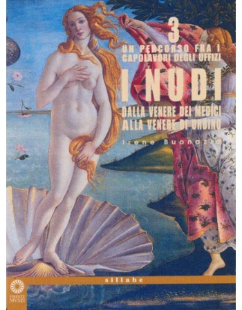 The Nudes from the Medici...