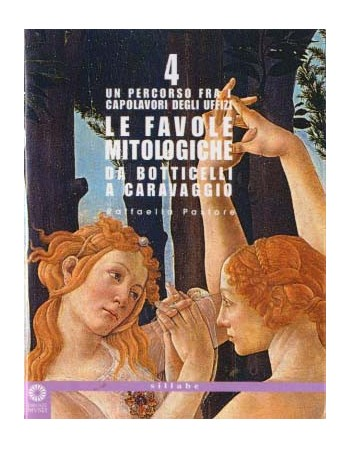 Mythological Fables from...