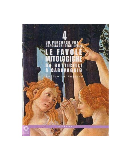 Mythological Fables from Botticelli to Caravaggio