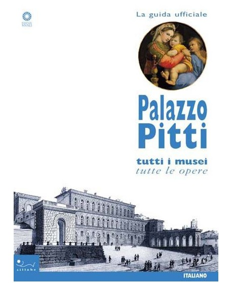 Pitti Palace. All the museums - all the works
