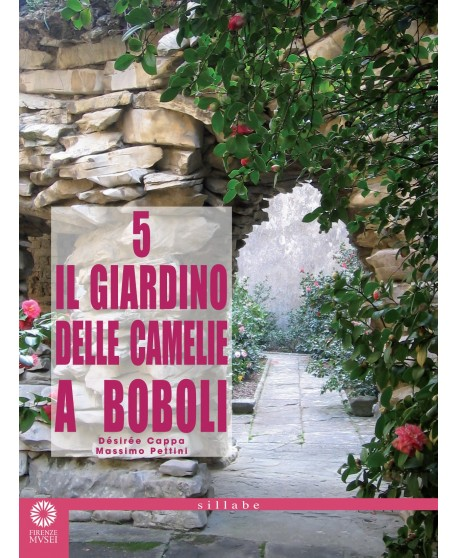 The Camellia Garden at Boboli