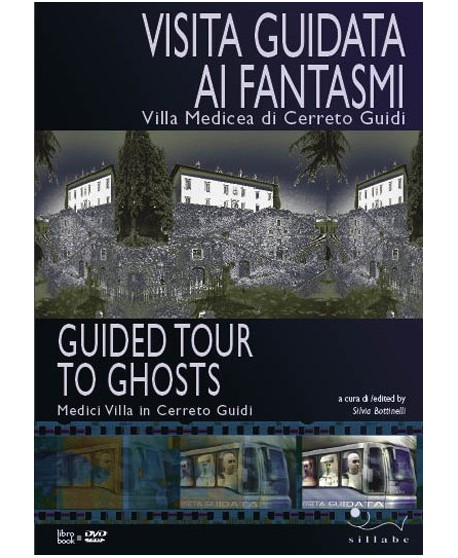 Guided tour to ghosts