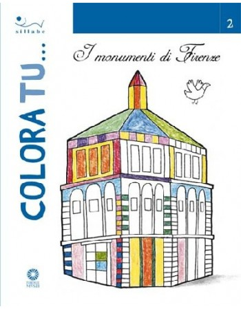 Colour it in... 2 - The...
