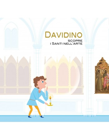 Davidino discovers Saints...